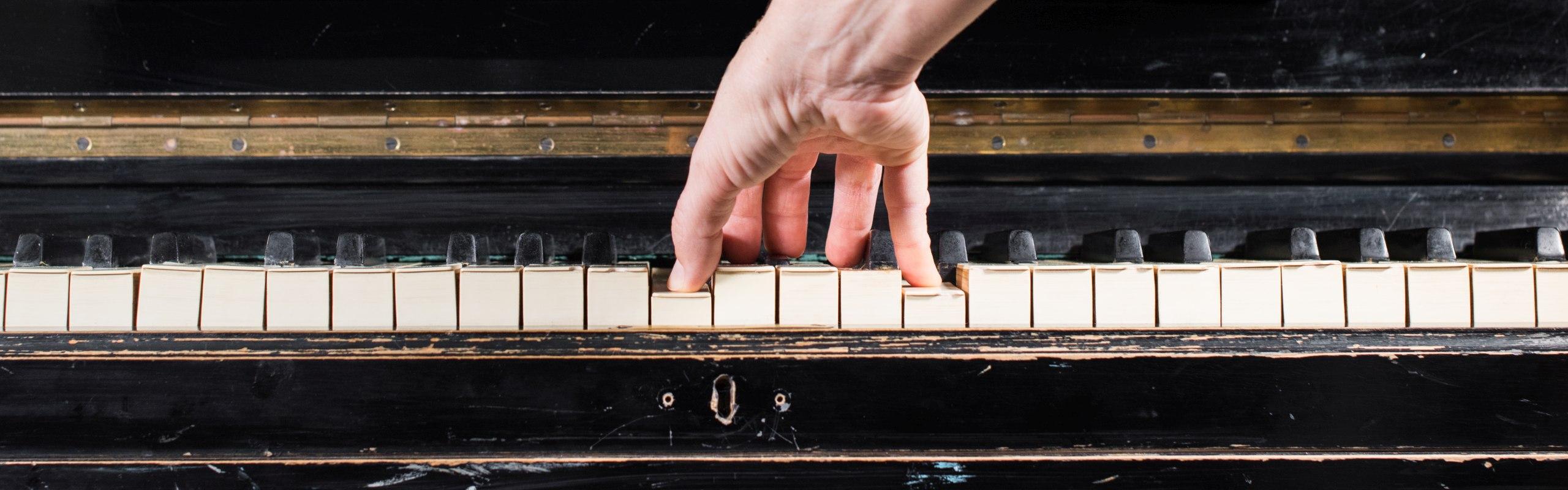 Fachbereich Klavier