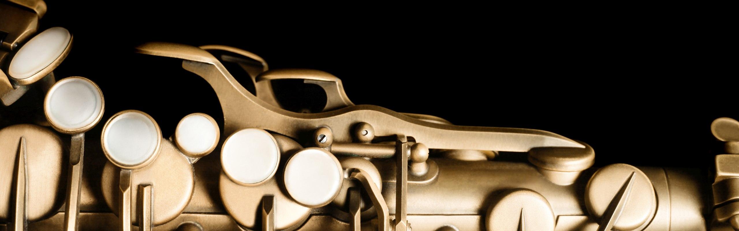 Fachbereich Saxophon